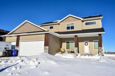 6615 S 56 Avenue, Fargo, ND 58104 - #: 17-5368