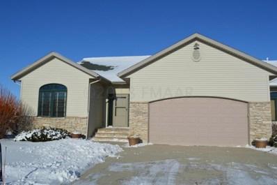1593 S Sundance Drive, Fargo, ND 58104 - #: 17-5416
