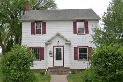 1549 S 8 Street, Fargo, ND 58103 - #: 17-5996