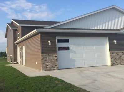 65 Cedar Drive, Mapleton, ND 58059 - #: 17-6364