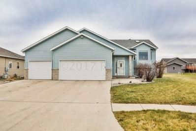 663 Wyndemere Drive, West Fargo, ND 58078 - #: 17-6394