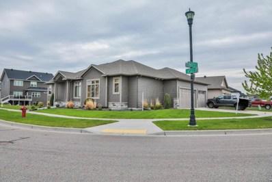 3796 E Bell Boulevard, West Fargo, ND 58078 - #: 18-1084