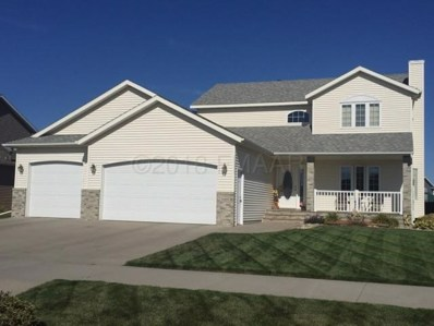 1009 NW 4 Avenue, Dilworth, MN 56529 - #: 18-1458