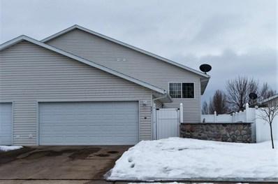 841 W 12 Avenue, West Fargo, ND 58078 - #: 18-1495