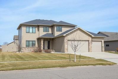 616 E 18TH Avenue, West Fargo, ND 58078 - #: 18-1756