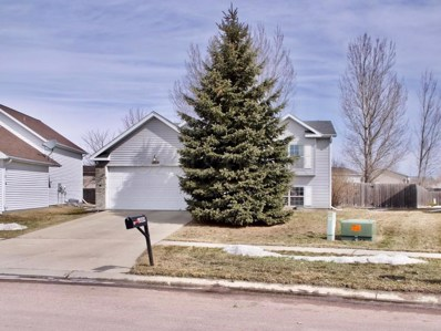 1809 S 57 Avenue, Fargo, ND 58104 - #: 18-1804