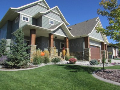 544 E Lizzie Place, West Fargo, ND 58078 - #: 18-1836
