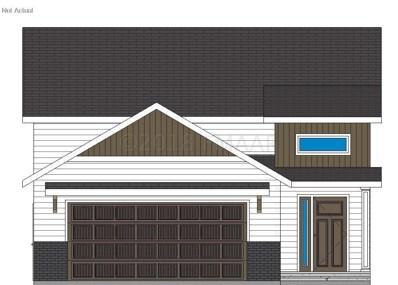 2713 W Divide Street, West Fargo, ND 58078 - #: 18-2027