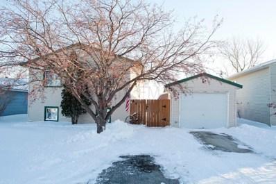 401 3 Avenue, Mapleton, ND 58059 - #: 18-206