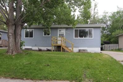 825 W 10 1\/2 Avenue, West Fargo, ND 58078 - #: 18-2231