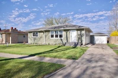 1617 S 17 Street, Fargo, ND 58103 - #: 18-2383