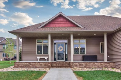 3486 Loberg Drive, West Fargo, ND 58078 - #: 18-2479
