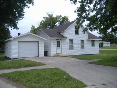 721 Front Street, Hawley, MN 56549 - #: 18-2572