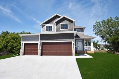 376 Carlsbad Avenue, Mapleton, ND 58059 - #: 18-315