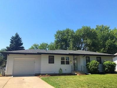1317 S 17 Street, Fargo, ND 58103 - #: 18-3181