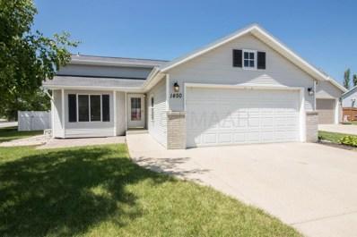 1450 Elmwood Court, West Fargo, ND 58078 - #: 18-3301