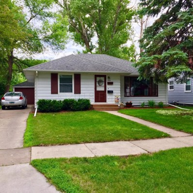 1418 S 10 Street, Fargo, ND 58103 - #: 18-3348