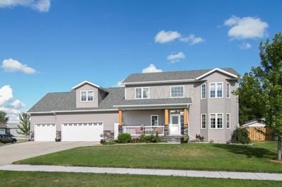 405 Sequoia Drive, Mapleton, ND 58059 - #: 18-340