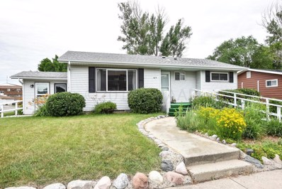 405 NW 1 Avenue, Dilworth, MN 56529 - #: 18-3829