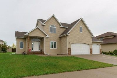 651 E 17 Avenue, West Fargo, ND 58078 - #: 18-4136
