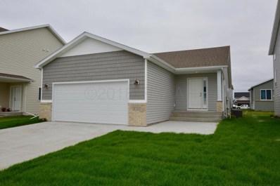 2723 W Westwood Street, West Fargo, ND 58078 - #: 18-4338