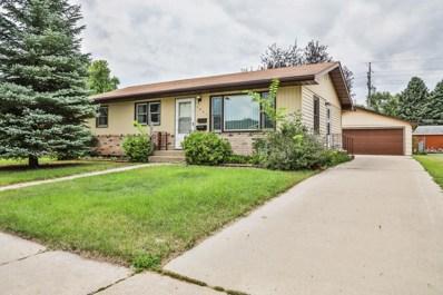 1531 S 16 1\/2 Street, Fargo, ND 58103 - #: 18-4430