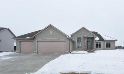 331 Edgewater Drive, West Fargo, ND 58078 - #: 18-457