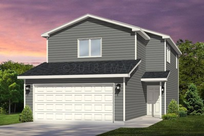 43 Cedar Drive, Mapleton, ND 58059 - #: 18-4589