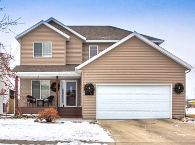 1231 Diversion Drive, West Fargo, ND 58078 - #: 18-4616