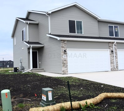136 Pine Avenue, Mapleton, ND 58059 - #: 18-4657