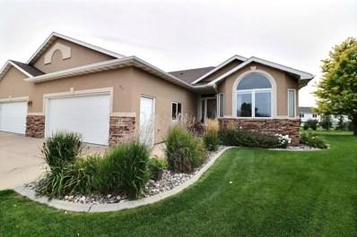 3420 S Wheatland Pines Drive, Fargo, ND 58103 - #: 18-5000