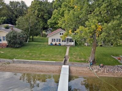 21993 Broadwater Drive, Pelican Rapids, MN 56572 - #: 18-5142