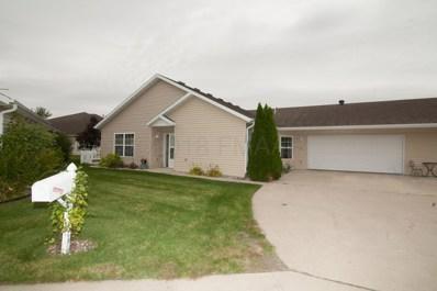 5323 S University Drive UNIT UNIT D, Fargo, ND 58104 - #: 18-5231