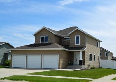 4296 S 28 Avenue, Fargo, ND 58104 - #: 18-6009