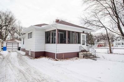 1216 S 11 Street, Fargo, ND 58103 - #: 18-621
