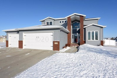 1114 Southwood Drive, Dilworth, MN 56529 - #: 18-643