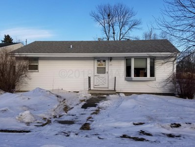 201 NW 4 Street, Dilworth, MN 56529 - #: 18-826