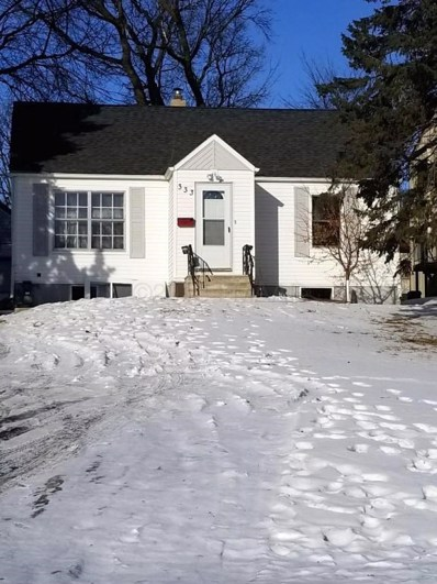 333 S 10 Avenue, Fargo, ND 58103 - #: 18-829