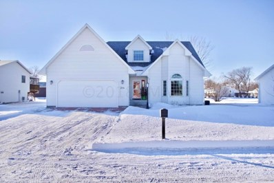 214 NW 4TH Avenue, Dilworth, MN 56529 - #: 18-903