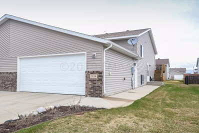 1034 W 42 Avenue, West Fargo, ND 58078 - #: 19-1011