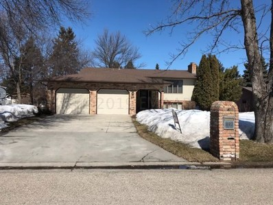 214 S 39TH Avenue, Moorhead, MN 56560 - #: 19-1186