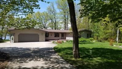 49273 Fish Lake Road, Pelican Rapids, MN 56572 - #: 19-1233