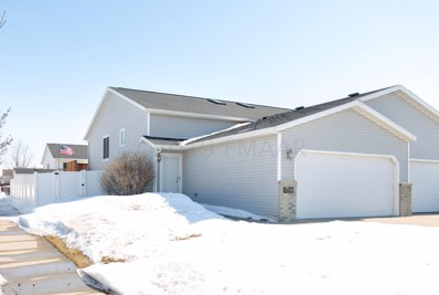 3308 S Jefferson Street, Fargo, ND 58104 - #: 19-1290