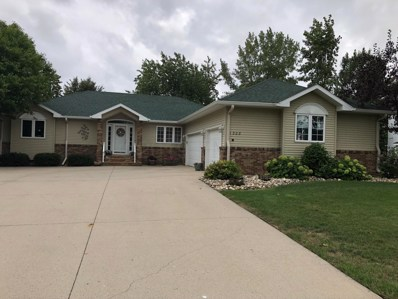 1208 N 41 Avenue, Fargo, ND 58102 - #: 19-1296