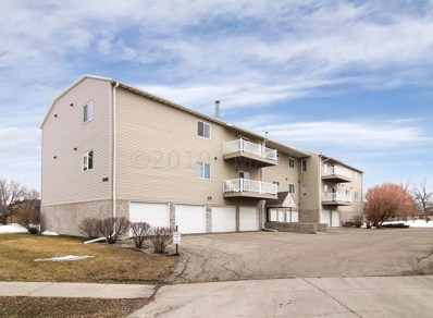 3340 S 17TH Avenue UNIT #202, Fargo, ND 58103 - #: 19-1640