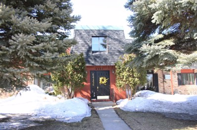 2301 S Demores Drive UNIT #2, Fargo, ND 58103 - #: 19-1679