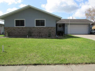 1133 S 26TH Avenue, Moorhead, MN 56560 - #: 19-1880