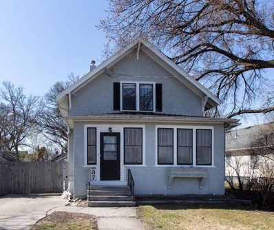 37 N N Terrace Street, Fargo, ND 58102 - #: 19-1885