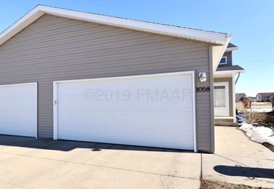 1058 W 38 1\/2 Avenue, West Fargo, ND 58078 - #: 19-1957