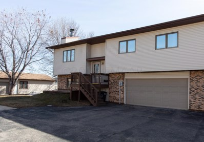 3423 S 15TH Avenue UNIT 3, Fargo, ND 58103 - #: 19-2067